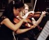 Duets: Two Violins