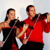 Duets: Violin & VIola